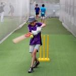 batting kid