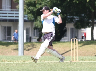 HCA Twilight Cricket Entries, 2017-18