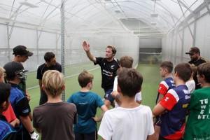 2017 July School Holiday Cricket Programmes