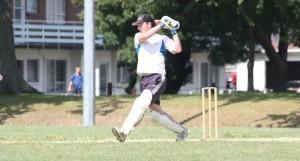 HCA Twilight Cricket Entries, 2017-18