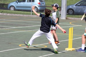AGE & STAGE CRICKET