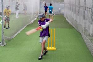 2018 October School Holiday Cricket Programmes