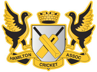 Hamilton Cricket Association AGM for 2019