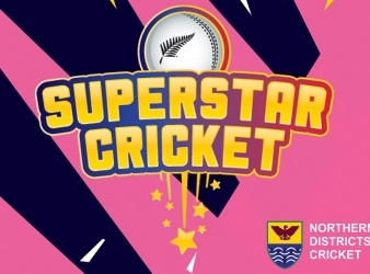 Superstar Cricket – Register Now!