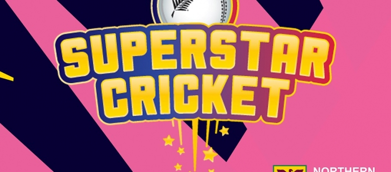 Superstar Cricket – Register Now!