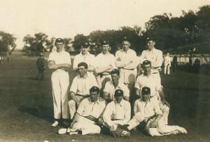 Teams 1910-1920