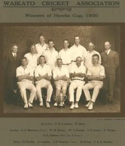 Teams 1920-1940