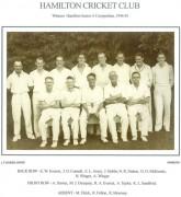Teams 1940-1950