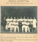 Teams 1950-1960