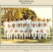 Teams 1980-1990