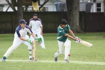 Club Cricket 2011