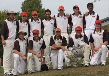 Club Finals 2012
