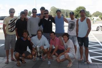 Hawke Cup 2011