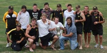 Hawke Cup 2012