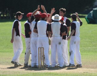 Howden Cup Final 2011