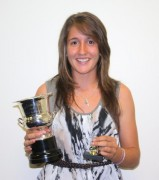 Prize Giving 2011